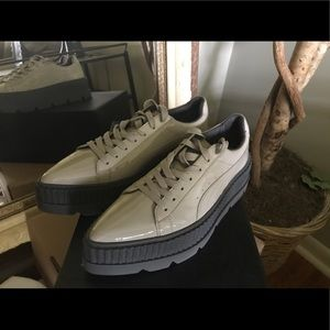 FENTY Pointed Creeper Sneakers